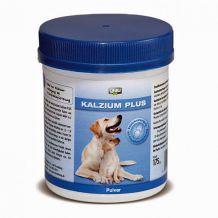 grau - Ergänzungsfutter - Kalzium Plus
