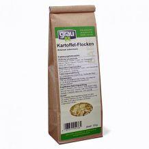 grau - Ergänzungsfutter - BARF Kartoffel-Flocken
