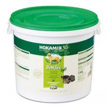 grau - Ergänzungsfutter - Hokamix30 Bonies 3,6kg