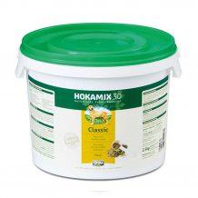 grau - Ergänzungsfutter - Hokamix30 Pulver 2,5kg