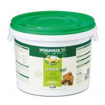 grau - Ergänzungsfutter - Hokamix30 Snack Maxi 2,25kg