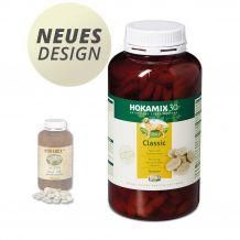 grau - Ergänzungsfutter - Hokamix30 Tabletten 400 Stück Neues Design