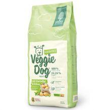 Green Petfood - Trockenfutter - VeggieDog grainfree 15kg (getreidefrei)