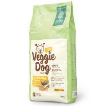 Green Petfood - Trockenfutter - VeggieDog light 15kg