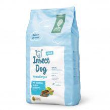 Green Petfood - Trockenfutter - InsectDog hypoallergen