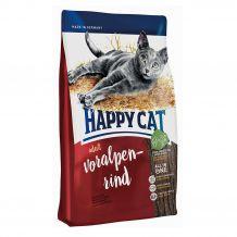 Happy Cat - Trockenfutter - Supreme Voralpen Rind