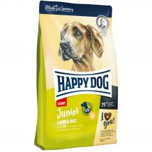Happy Dog - Trockenfutter - Supreme Young Junior Giant Lamb and Rice