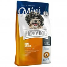 Happy Dog - Trockenfutter - Supreme Mini Adult