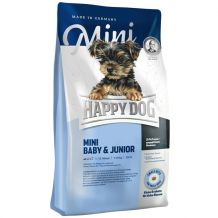 Happy Dog - Trockenfutter - Supreme Mini Baby & Junior