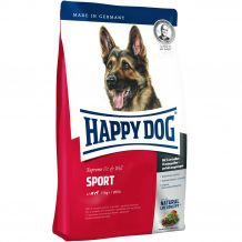 Happy Dog - Trockenfutter - Supreme Fit & Well Sport Adult