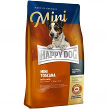 Happy Dog - Trockenfutter - Supreme Mini Toscana (glutenfrei)