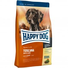 Happy Dog - Trockenfutter - Supreme Sensible Toscana