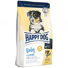 Happy Dog - Trockenfutter - Supreme Young Baby Grainfree