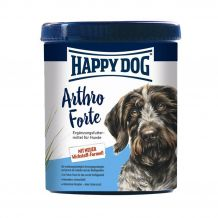 Happy Dog - Ergänzungsfutter - ArthroForte
