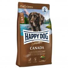 Happy Dog - Trockenfutter - Supreme Sensible Canada (getreidefrei)
