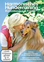 DVD - Harmonisches Hundetraining mit Ute Kordt