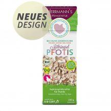 Herrmanns - Kausnack - Pfotis Bio-Hühnerkekse 100g
