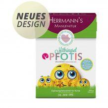Herrmann's - Kausnack - Pfotis Wildkekse 250g