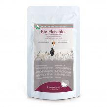 errmanns - Ergänzungsfutter - Bio-Fleischlos 150g (getreidefrei)