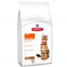 Hill's - Trockenfutter - Science Plan Feline Adult Optimal Care mit Lamm