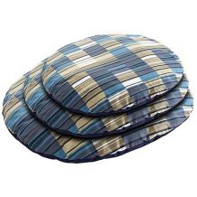 Hunter - Hundekissen - Promotion Dessin Stripes