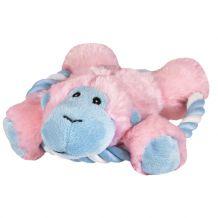Hunter Smart - Hundespielzeug - Puppy Plush Flyer - Monkey