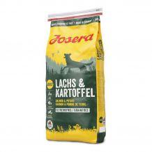 Josera - Trockenfutter - Lachs & Kartoffel