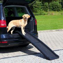Trixie - Hundezubehör - Klapp-Rampe