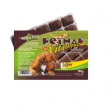 Petman Leber Supplement