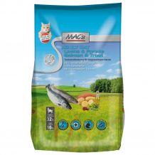 Mac's - Trockenfutter - Adult Lachs und Forelle