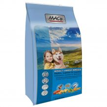 Mac's - Trockenfutter - Adult Large Breed 3kg