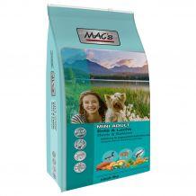 Mac's - Trockenfutter - Adult Mini Ente, Lamm & Lachs