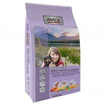 Mac's - Trockenfutter - Adult Mini Huhn, Lamm & Lachs 3kg