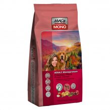 Mac's - Trockenfutter - Mono Pferd