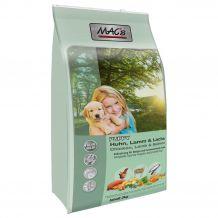 Mac's - Trockenfutter - Puppy Huhn, Lamm & Lachs 3kg