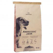 Magnusson - Trockenfutter - Meat and Biscuit Junior 10kg