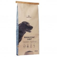 Magnusson - Trockenfutter - Meat and Biscuit Light 14kg