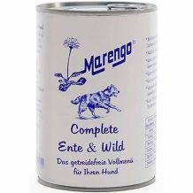 Marengo - Nassfutter - Ente & Wild (getreidefrei)
