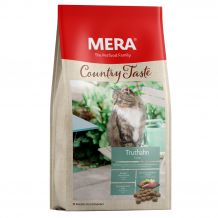 Mera - Trockenfutter - Country Taste Truthahn