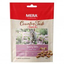 Mera - Katzensnack - Country Taste Snacks Ente