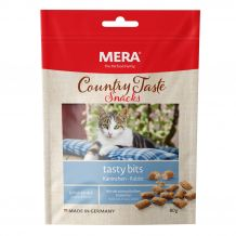 Mera - Katzensnack - Country Taste Snack Kaninchen