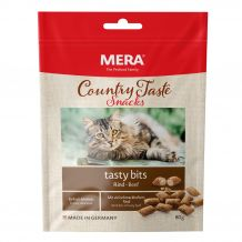 Mera - Katzensnack - Country Taste Snacks Rind