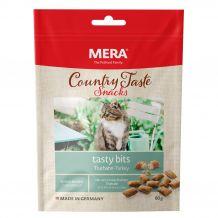 Mera - Katzensnack - Country Taste Snacks Truthahn