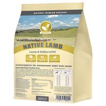 Natural - Trockenfutter - Native Lamb mit Lamm