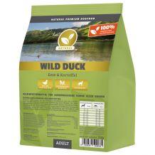 Natural - Trockenfutter - Wild Duck mit Ente