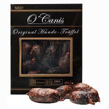 O'Canis - Snack - Hunde-Trüffel aus purem Hirschfleisch