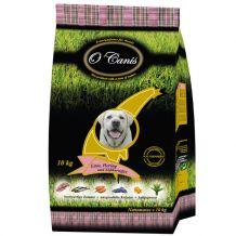 O'Canis - Trockenfutter - Ente, Hering & Süßkartoffel (Hundefutter)