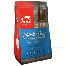 Orijen - Hundefutter - Freeze Dried Foods - Adult (getreidefrei)