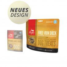 Orijen - Kausnack - Freeze Dried Treat Free Run Duck (getreidefrei)