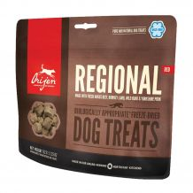 Orijen - Kausnack - Freeze Dried Treat Regional Red 92g (getreidefrei)